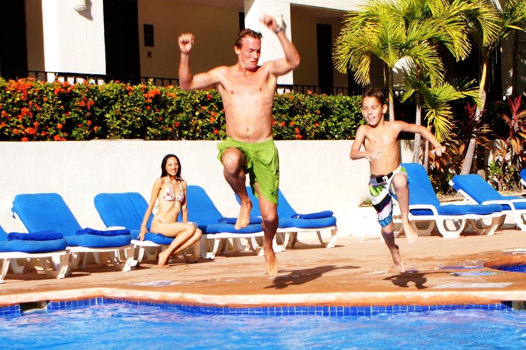 Celebrar a papá en Puerto Vallarta: Tips y recomendaciones